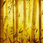 nature-landscapes_hdwallpaper_bamboo-golden-forest_3150